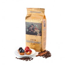 Кофе в зернах Hausbrandt Espresso (Хаусбрандт Эспрессо), 1 кг
