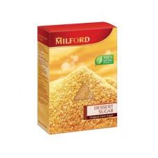 Сахар Milford десертный тростниковый, кристаллы, 500 г