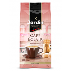 Кофе в зернах Jardin Cafe Eclair (Жардин Кафе Эклер), 250г