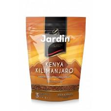 Кофе растворимый Jardin Kenya Kilimanjaro (Жардин Кения Килиманджаро), м/у, 75 г